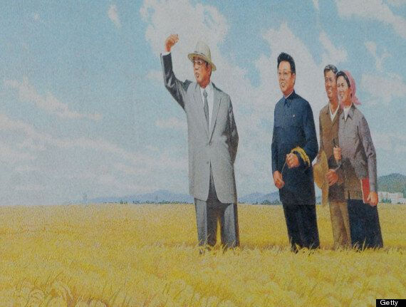 North Korea Cannibalism Fears Amid Reports Famine-Stricken Citizens 'Forced To Dig Up Corpses & Eat Their