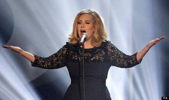 Adele Gives Birth To Baby Boy With Boyfriend Simon