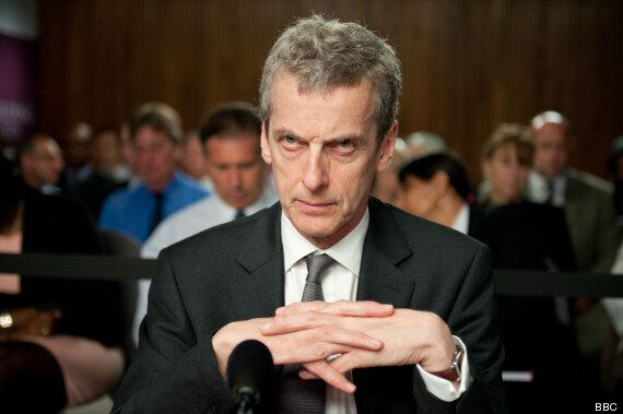 TV REVIEW: The Thick Of It Finds Malcolm Tucker, Nicola Murray, Peter Mannion All Deep In Inquiry