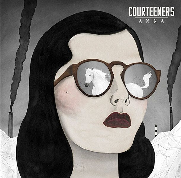 Liam Fray on the Release of The Courteeners' New Album