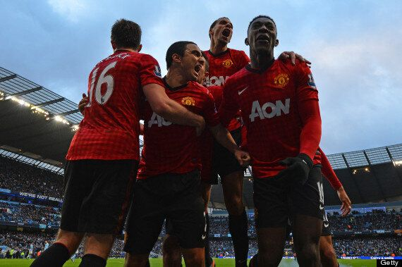 Manchester United First Sports Team Valued At $3bn, Say
