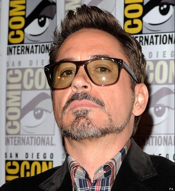 'Iron Man 3' Teaser Trailer Starring Robert Downey Jr And Gwyneth Paltrow Released