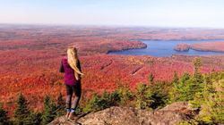 Plan the Perfect Fall Getaway to the Eastern
