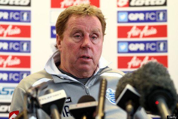 Harry Redknapp Says Transfer Window Is Like 'Gang