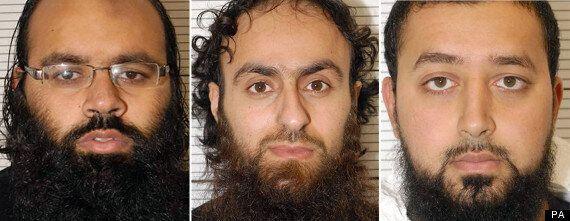 'Terror Plotters, Irfan Naseer, Irfan Khalid And Ashik Ali, Planned Suicide Bombs Bigger Than