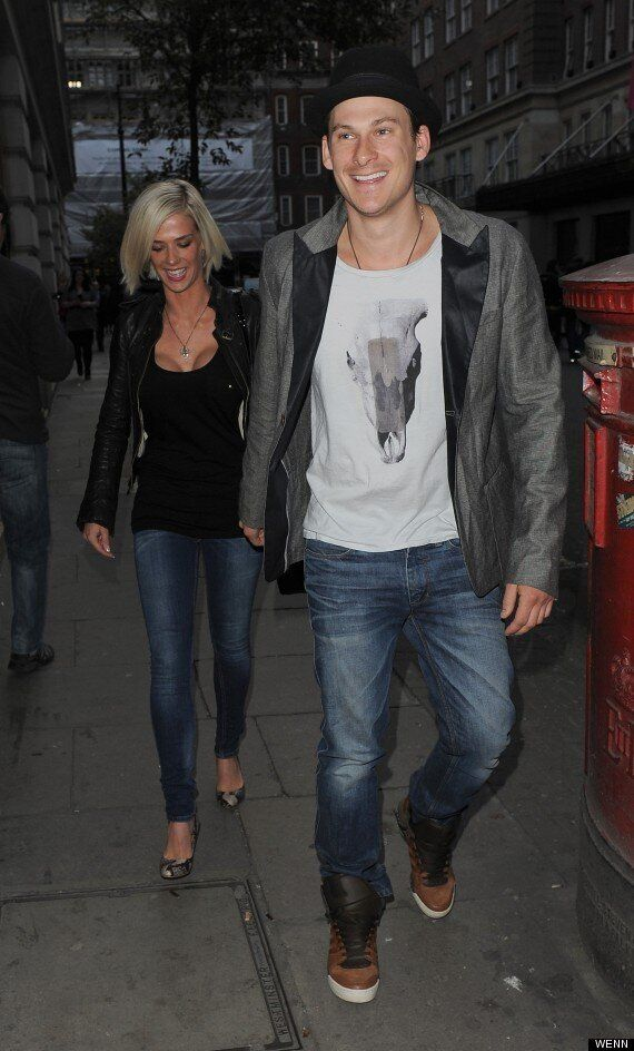 Lee Ryan Loses It On Twitter As He Accuses His Ex-Fiancée Of Selling A Story On