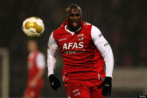 Jozy Altidore: I Pray For Fans Who Racially Abused Me