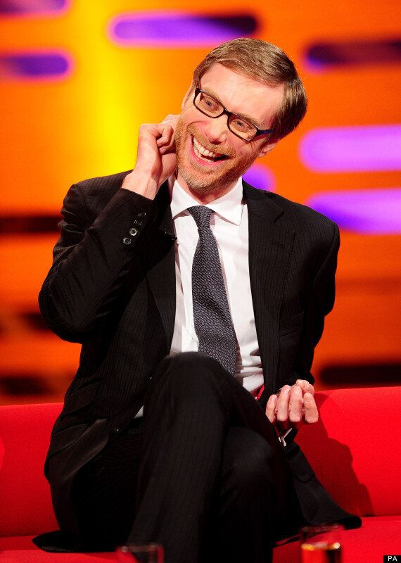 Ricky Gervais' Comedy Partner Stephen Merchant Sorry For 'Socially Autistic' Line In TV