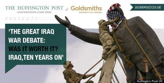 Was It Worth It? Iraq 10 Years