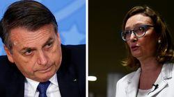 Cumprindo decisão judicial, Bolsonaro pede desculpas a Maria do