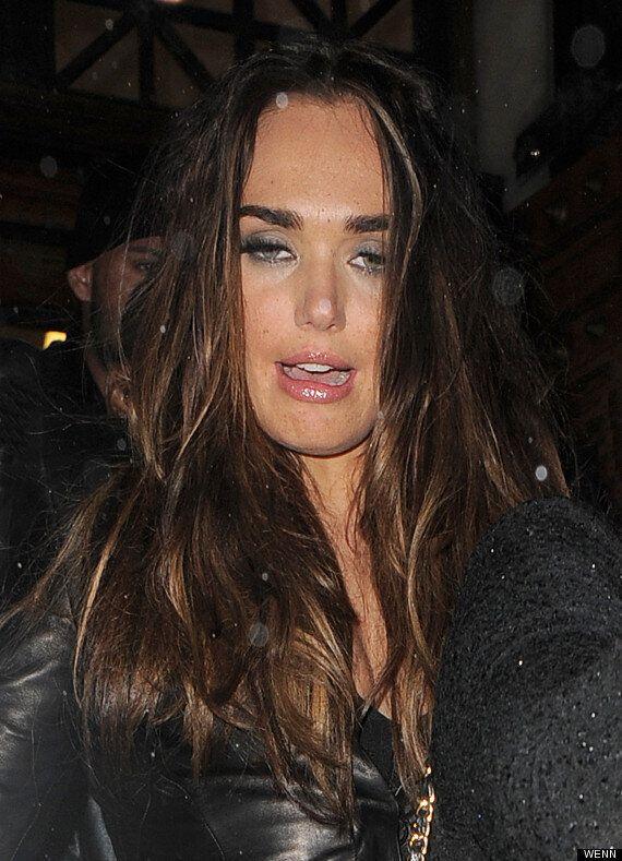 Tamara Ecclestone Splashes Out On £30,000 Bar