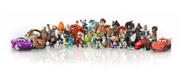 Disney Infinity Builds-In Requirement for Bricks and Mortar