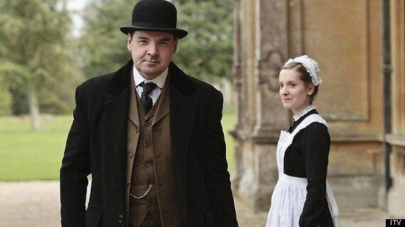 Downton Abbey's Mr Bates AKA Brendan Coyle Tells Fan On Twitter 'Go F*** Yourself' After Row About Margaret