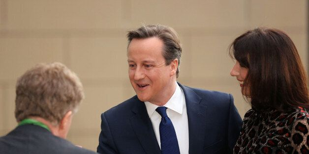 Finally! Exposed! The Deficit Myth! So, David Cameron When Are You Going to
