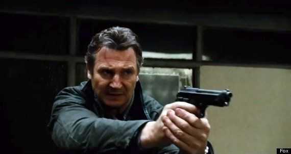 EXCLUSIVE VIDEO: How 'Taken 2' COULD Have Ended, Starring Liam Neeson, Famke