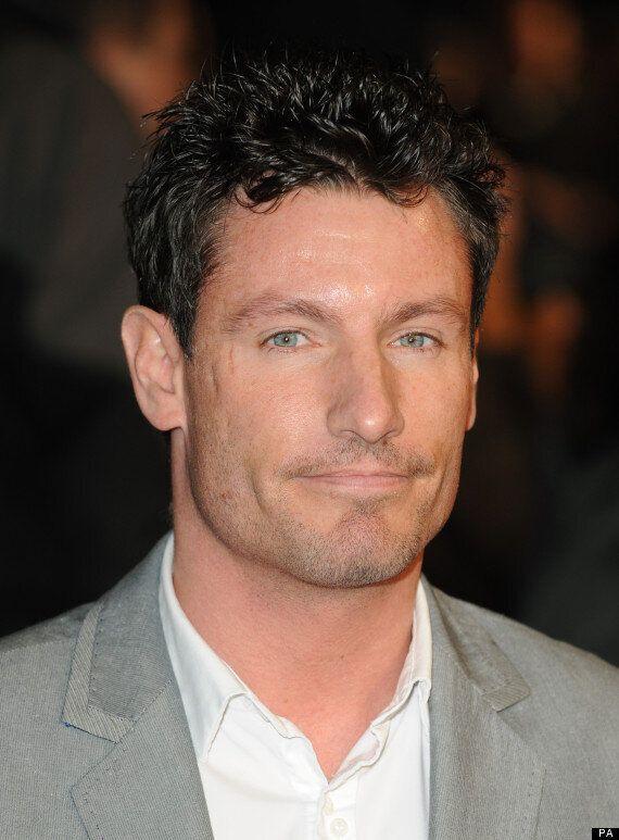 Former 'EastEnders' Star Dean Gaffney In Hospital After Car