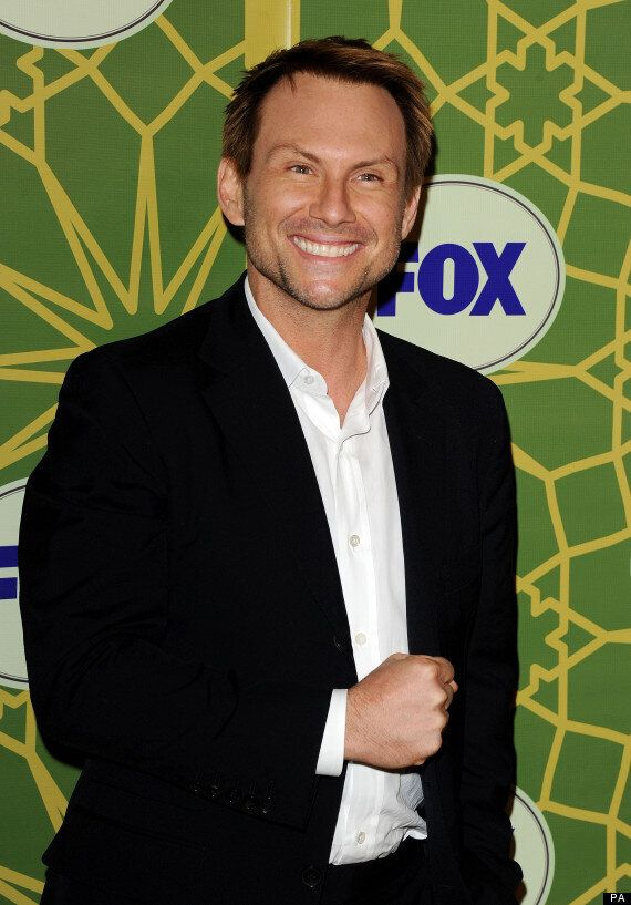 Why Is Christian Slater Staying Away From Hollywood? 'Bullet To The Head' Star