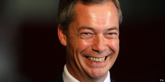 Ukip Is the Low Tax Party That Will Get the Economy