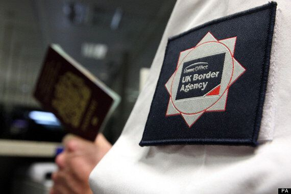 Hunger Striking Iranian Asylum Seeker 'Living Like Prisoner In UK' After Border Agency Confiscated