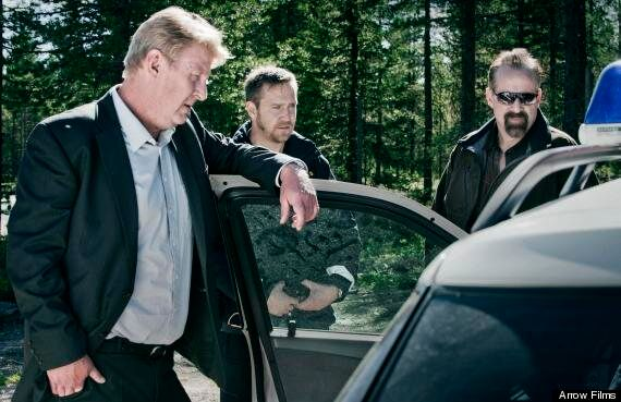 'Wallander', 'False Trail' Star Rolf Lassgard Reveals How He Discovered He'd Made It Big In The