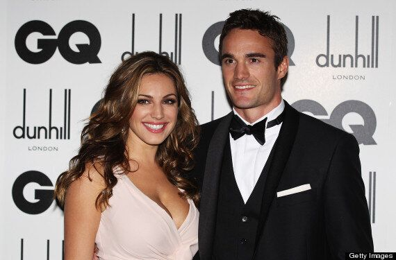 Kelly Brook, Thom Evans Split - Are Her Meetings With Ex Danny Cipriani To
