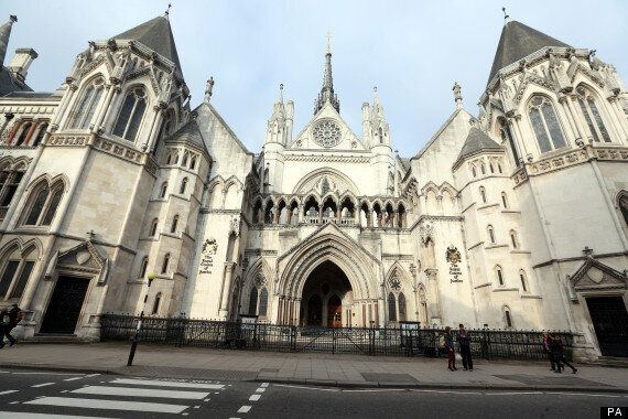Beth Din And Sharia Courts Could Settle Divorce Cases In Britain After Landmark High Court