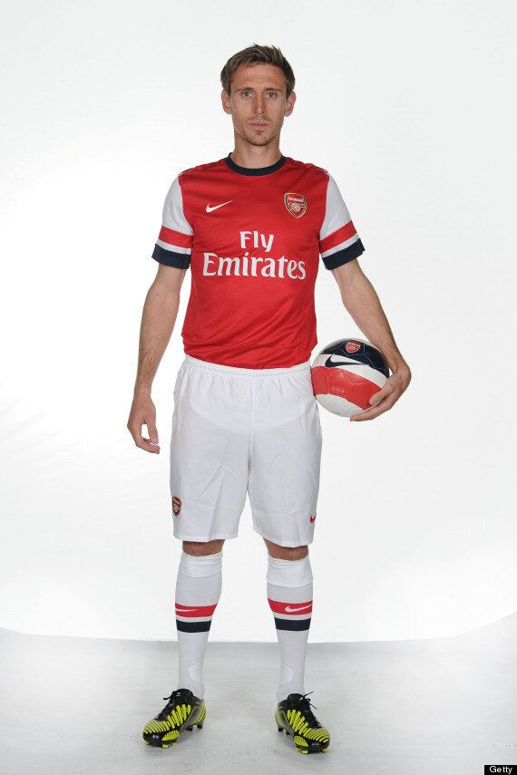 Nacho Monreal Joins Arsenal As Kieran Gibbs Is Ruled Out For A