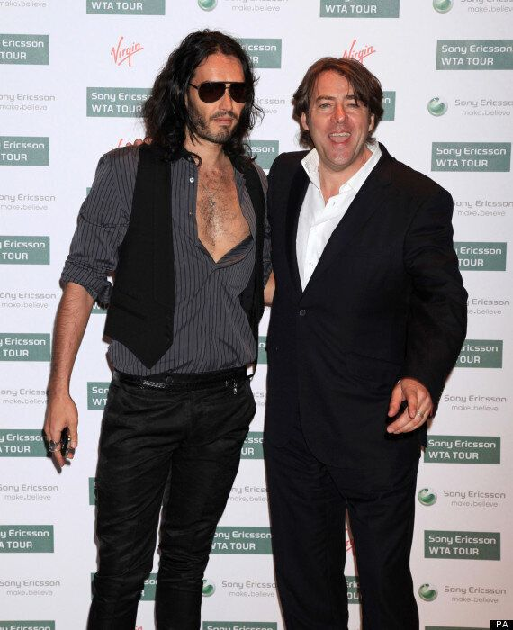 Russell Brand, Jonathan Ross Reveal How Sorry They Are About 'Sachsgate' Scandal, Regret Hurting