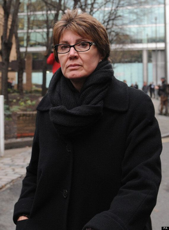 April Casburn, Senior Detective, Jailed For 15 Months In News Of The World Phone Hacking