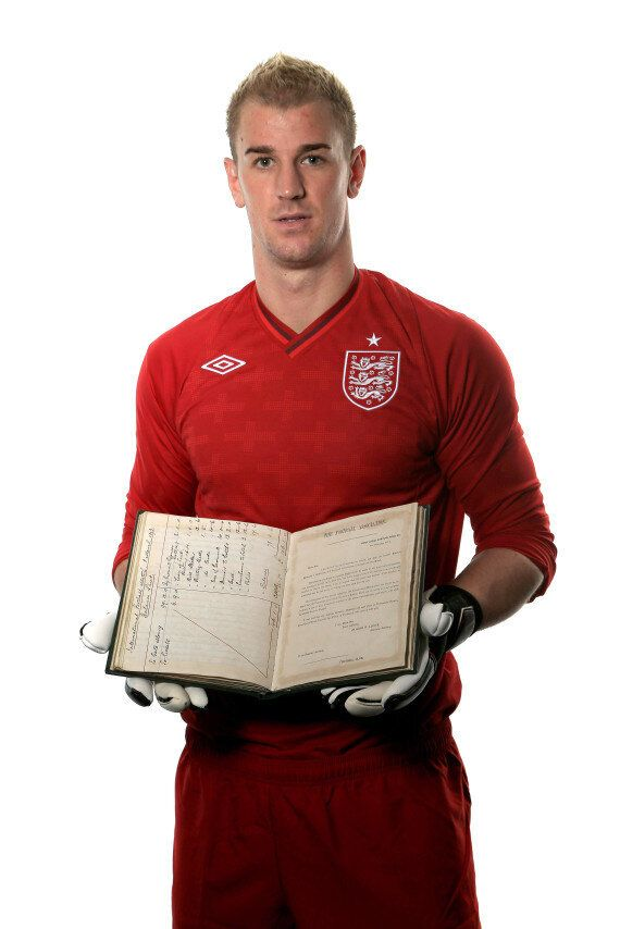 The FA Turns 149, Here Are Football's Rules From