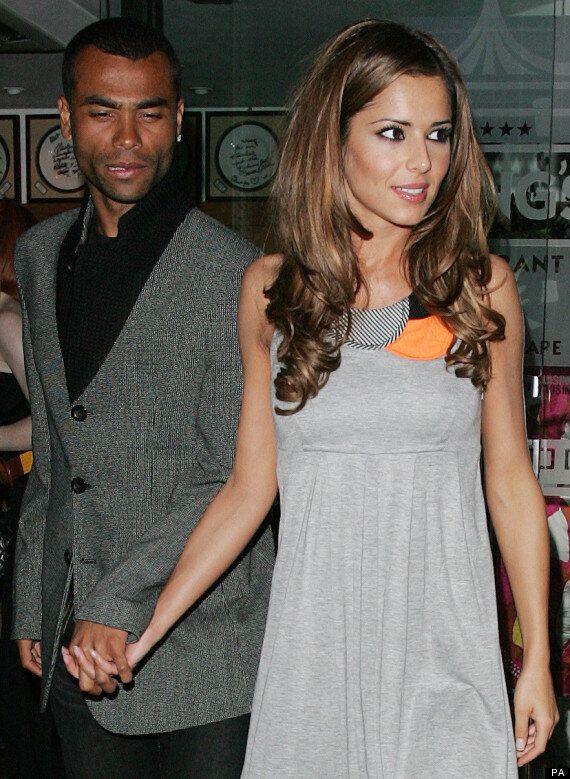 Cheryl Cole On Tre Holloway Romance: 'I Feel Like I'm Cheating On