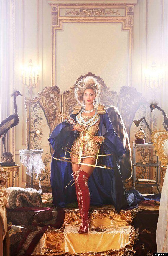 Beyoncé Tour: Destiny's Child Star Announces Mrs. Carter Show World Tour After Super Bowl