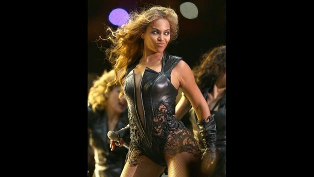 Are Critics of Beyonce's 'Risque' Super Bowl Performance Unaware of What the Super Bowl