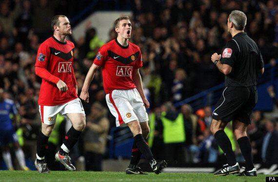 Mark Clattenburg Follows Martin Atkinson In Chelsea-Manchester United Controversy