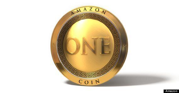 Amazon Coins: Retail Giant Announces Its Own