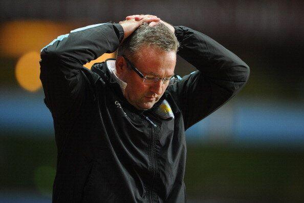 The Lambert Paradox: Why Paul Lambert's Norwich City Model has Failed at Aston