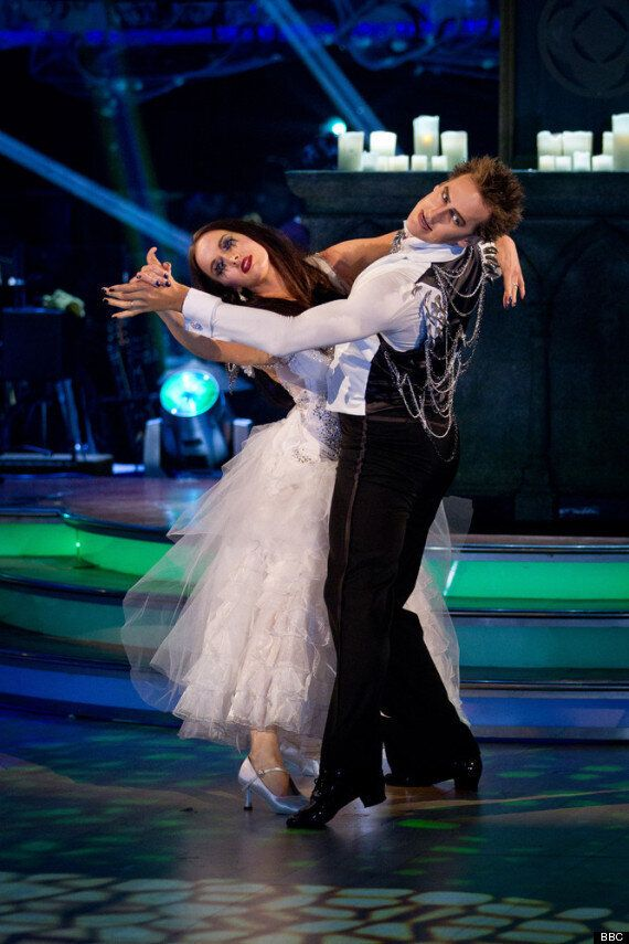Strictly Come Dancing: Victoria Pendleton Admits It's Hard To Pretend To Be In Love With Partner Brendan