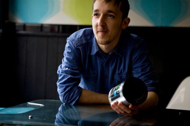 London Entrepreneur Wants to Crowdsource a Future for a London