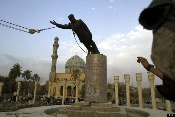 Iraq 10 Years On: A Decade After War Was Declared, One Iraqi Student Explains Why It Was Worth