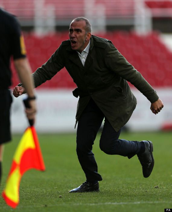 Paolo Di Canio Says Eliminating Aston Villa May Surpass Having Sex With
