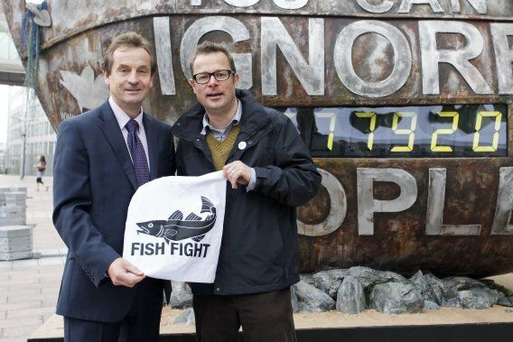 Reform of EU Fisheries Policy Is Vital to Restore Europe's Fish