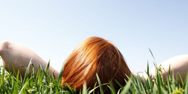 Redheads own skin could increase risk of cancer