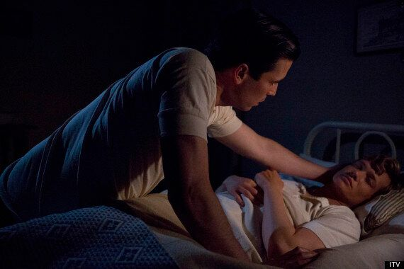 Downton Abbey's Rob James-Collier Reveals Character Thomas Kissing Jimmy Wasn't So Bad - 'He's