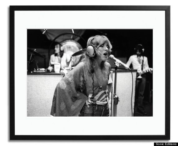 PICTURES: As Fleetwood Mac Tour Tickets Go On Sale, Some Rare Photos Of The Band In 1970s