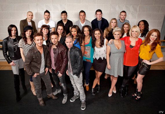 TV REVIEW: The Big Reunion - Turns Out Kerry Wasn't Even The One Most Out Of