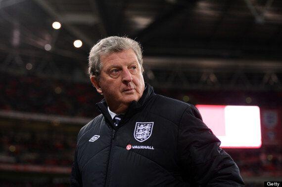 Roy Hodgson Annoyed By Rio Ferdinand