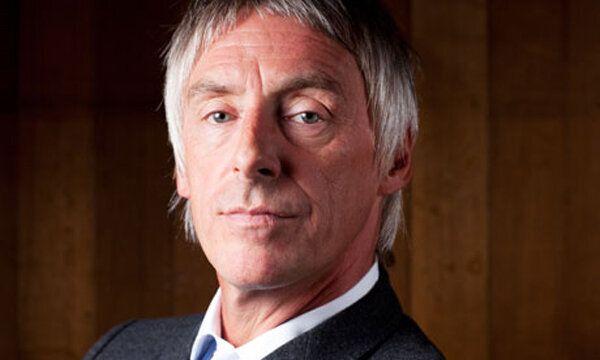 Paul Weller Interview: One Man's