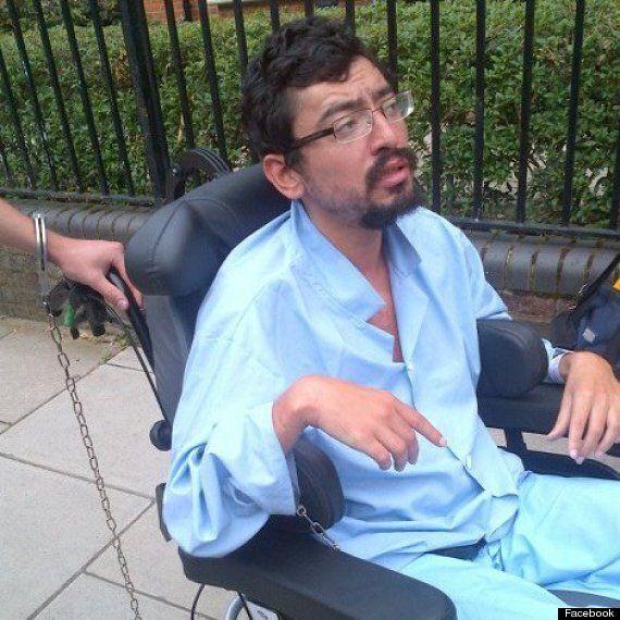 Daniel Roque Hall, Severely Disabled Drug Smuggler, Freed From
