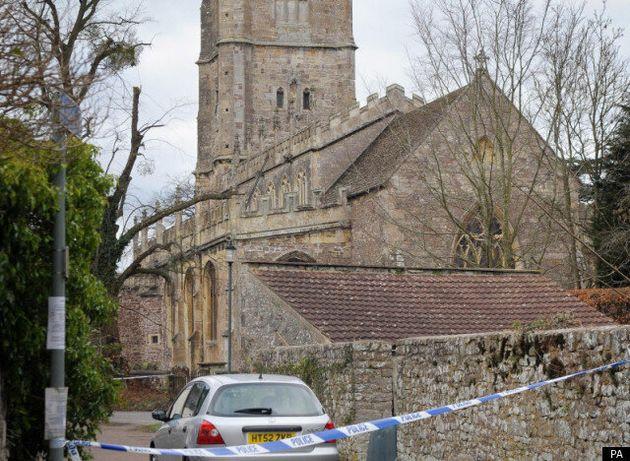 Stephen Farrow Convicted Of Murders Of Teacher Betty Yates And Vicar John