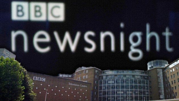Newsnight Claims 'Leading Tory Politician' Guilty Of Child